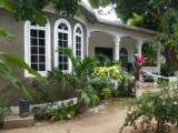 11 MILES, Kingston / St. Andrew, Jamaica - House for Lease/rental