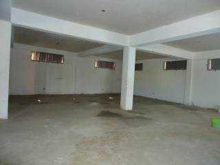 1 bath Commercial building For Rent in HALF WAY TREE, Kingston / St. Andrew, Jamaica