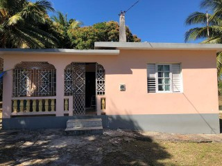 3 bed 2 bath House For Sale in Adelphi, St. James, Jamaica