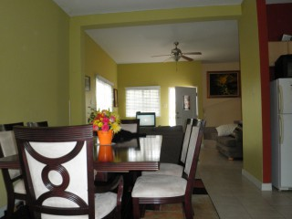 2 bed 1.5 bath House For Sale in Caribbean Estates, St. Catherine, Jamaica