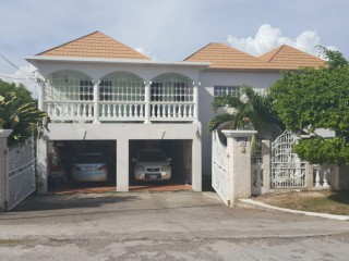 St Georges Hellshire, St. Catherine, Jamaica - House for Sale