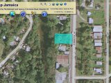 Port Maria, Kingston / St. Andrew, Jamaica - Residential lot for Sale