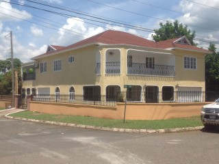 Keisha Close Keystone Spanish Town, St. Catherine, Jamaica - House for Sale