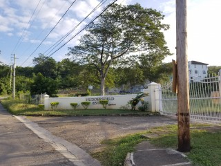 Residential lot For Sale in HUDDERSFIELD ESTATE, St. Mary, Jamaica