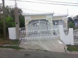 Lot 156 Gladiola Way, Clarendon, Jamaica - House for Lease/rental