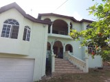 Evans Heights ID 1951 HCA 840, Clarendon, Jamaica - House for Sale