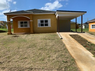 3 bed 2 bath House For Rent in Runaway Bay, St. Ann, Jamaica