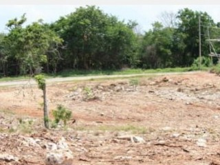 Residential lot For Sale in Highlands, St. James, Jamaica