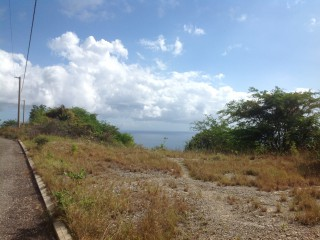 Residential lot For Sale in Culloden, Westmoreland, Jamaica