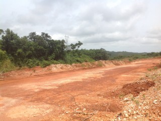 Sherwood Forest, Manchester, Jamaica - Residential lot for Sale
