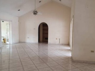 4 bed 4 bath House For Rent in cherry gardens, Kingston / St. Andrew, Jamaica