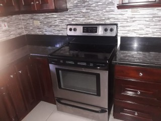 1 bed 1.5 bath Apartment For Rent in Kingston 19, Kingston / St. Andrew, Jamaica