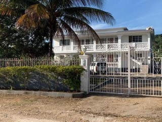 8 bed 8 bath House For Sale in Greenwood, St. James, Jamaica