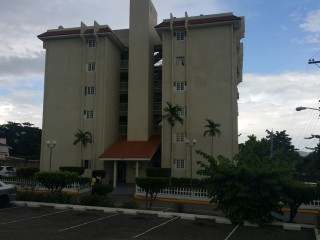 2 bed 1 bath Apartment For Sale in Oaklands Apartment Complex, Kingston / St. Andrew, Jamaica
