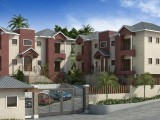 Hillview Apts Forest Hills, Kingston / St. Andrew, Jamaica - Apartment for Sale