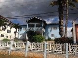 Part of Hibiscus Gardens, Manchester, Jamaica - House for Sale