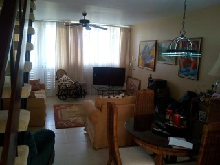 1 bed 2 bath Townhouse For Rent in Cherry Gardens, Kingston / St. Andrew, Jamaica