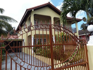 Tower Isle St Mary, St. Mary, Jamaica - House for Sale