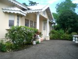 Upper Esher and Cromwell Mountains NOW UNDER OFFER, St. Mary, Jamaica - House for Sale