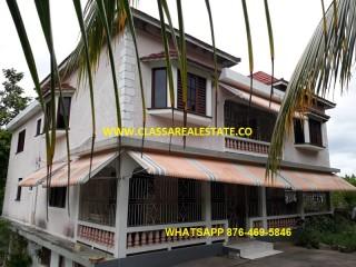 6 bed 3 bath House For Sale in PORTO BELLO, St. James, Jamaica