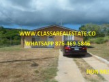 CORAL SPRINGS, Trelawny, Jamaica - House for Sale