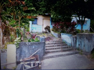Church Ave, Portland, Jamaica - House for Sale