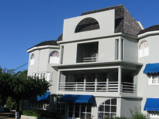 2 bed 1.5 bath Apartment For Rent in Kingston 8, Kingston / St. Andrew, Jamaica