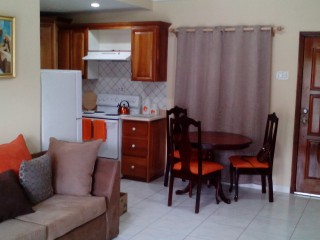 Waterloo, Kingston / St. Andrew, Jamaica - Apartment for Sale