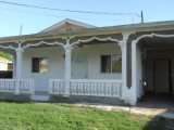 off Old Harbour Road, St. Catherine, Jamaica - House for Lease/rental