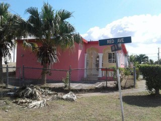 2 bed 1 bath House For Rent in Spanish Town, St. Catherine, Jamaica