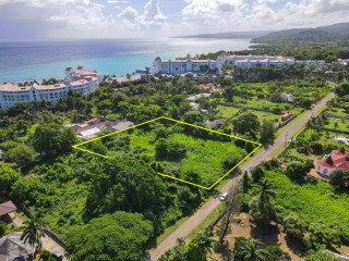 Residential lot For Sale in Mammee Bay Estate, St. Ann, Jamaica