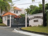 Millsborough Ave, Kingston / St. Andrew, Jamaica - Townhouse for Lease/rental