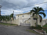 Rosewell Terrace, Kingston / St. Andrew, Jamaica - Apartment for Sale