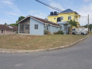 2 bed 2 bath House For Sale in Rhyne Park Village, St. James, Jamaica