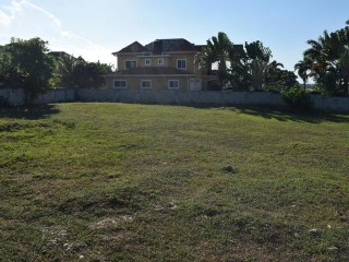 Residential lot For Sale in Montego Bay, St. James, Jamaica