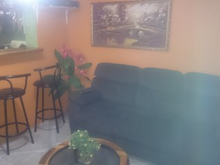 1 bed 1 bath House For Rent in Duhaney Park, Kingston / St. Andrew, Jamaica