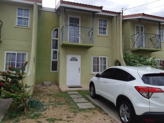 2 bed 1.5 bath Townhouse For Sale in Greater Portmore, St. Catherine, Jamaica