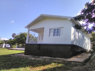 2 bed 1 bath House For Sale in Junction, St. Elizabeth, Jamaica