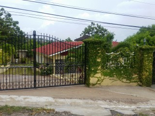 House for Sale in St. Mary, Jamaica