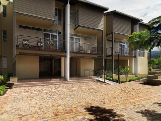 1 SPATHODIA AVE, Kingston / St. Andrew, Jamaica - Apartment for Lease/rental