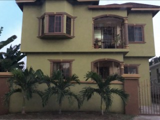 2 bed 2 bath Apartment For Rent in Greenwich acres, St. Ann, Jamaica
