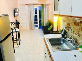 2 bed 1 bath Apartment For Rent in Drumblair, Kingston / St. Andrew, Jamaica