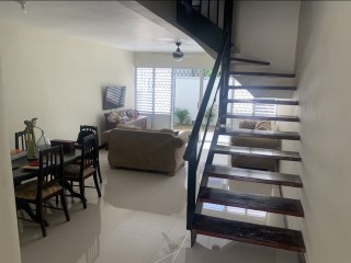3 bed 2 bath Townhouse For Sale in New Kingston, Kingston / St. Andrew, Jamaica