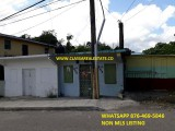MONTEGO BAY, St. James, Jamaica - Commercial building for Lease/rental