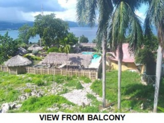 1 bed 1 bath Apartment For Sale in MONTEGO BAY, St. James, Jamaica