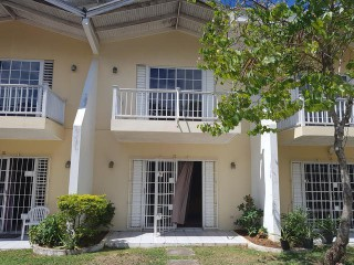 2 bed 2 bath Townhouse For Sale in Montego Bay, St. James, Jamaica