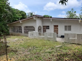 3 bed 3 bath House For Sale in Brimmer Hall  Baileys Vale area, St. Mary, Jamaica