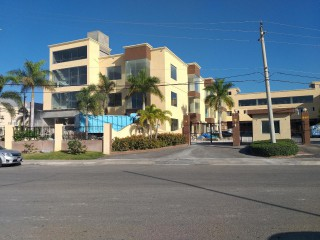 Commercial building For Rent in Fairview Montego Bay, St. James, Jamaica