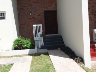 3 bed 3 bath Townhouse For Rent in Cherry Gardens, Kingston / St. Andrew, Jamaica