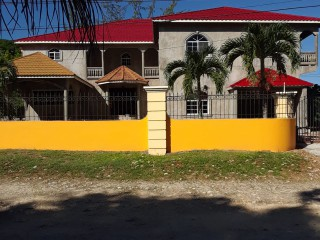 5 bed 5 bath House For Sale in Cardiff Hall, St. Ann, Jamaica